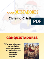 Conquistadores Civ is Mo