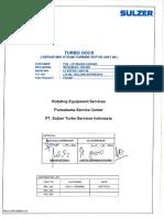 Turbo Docs P-01267_Repair MHI ST Rotor Unit 5-1