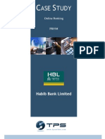 Prism Helps Hbl Offer Increased Security Availability to Its Online Customers Worldwide