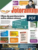Gazeta de Votorantim, edição 167