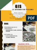 software GIS (QGIS dan Global Mapper