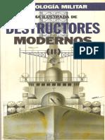 Ediciones Orbis - Tecnologia Militar 29 - Guia ilustrada de Destructores Modernos II.pdf