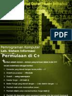 Pemrograman Komputer