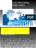 DERECHO TRIBUTARIO.odp