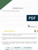 Desarrollo de Practi CA 01