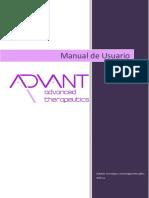 Manual Advant UsuarioASD