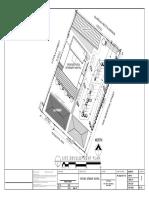 Site Devt Plan (thesis scheme no.15)