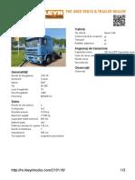Kleyn Trucks 210118