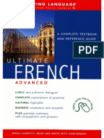 Learn Freanch Ultimate French Advanced