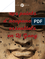 Les Points Dacupuncture Essentiels en Qi Gong