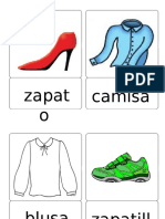 p+p 6ta etapa vestuario