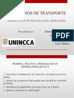 Diapositivas Fenomenos de Transporte Final.