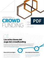 Crowdfunding Una Alternativa Financiera Para Emprendedores e Inversores