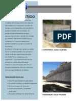 Muros Atirantados
