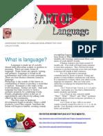 dwyer melinda- session project 3 language newsletter
