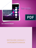 Revizija 10 MEF