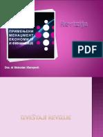 Revizija 12 MEF