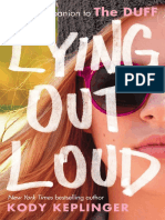 Lying Out Loud (Excerpt)