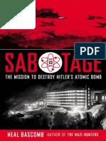 Sabotage (Excerpt)