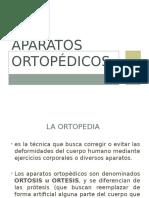 Aparatos Ortopédicos Alba