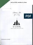 Pavement Notes ICIVIL
