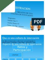 Cultura Innovadora (Melida_andrea)