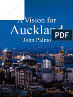A Vision for Auckland from John Palino