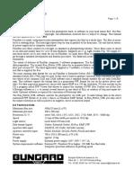 FP8000 Manual English