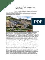 Mineria Apurimac2015