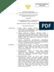 Tata Naskah Dinas Pemerintah Kota Mataram