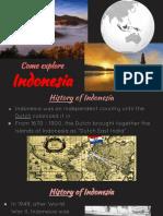 indonesia presentation