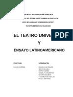 El teatro.docx
