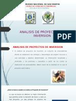 Grupo 02 Analisis de Proyectos de Inv.