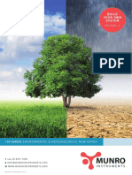 munro instruments - environmental   meteorological brochure - web