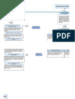 Mapa Conceptual Procesos de Auditoria