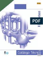 Valvulas PDF