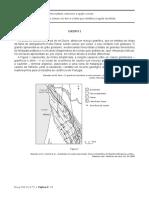 Grupos Exames - 2014-2015 -Metamorfismo e Reccursos