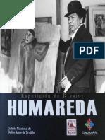 Exposicion de Dibujos de Victor Humareda