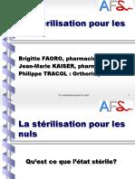 La Sterilisation Pour Les Nuls Leger1