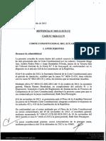 045-13-SCN-CC sentencia