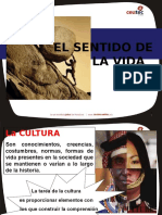 Propuestas culturales sobre el sentido de la vida.ppt