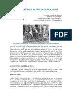 ANDRÉS CAICEDO Y EL PAÍS DEL NUNCA JAMÁS.docx