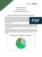 Centro Oppub y Es, Fsocuba, Encuesta de opinión pública