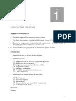 Base de Datos y Relaciones de Las Misma Numero 01
