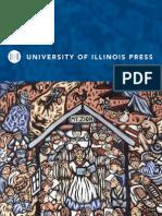 University of Illinois Press Fall 2010 Catalog