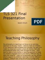 final presentation 2