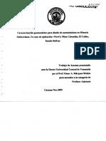 Caracterizacion Geomecanica Para El Diseno de S-000