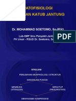4. Kuliah Patofisiologi Kelainan Katub