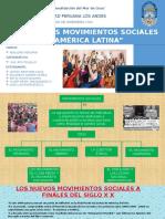 Los Nuevos Movimientos Sociales Realidad Peruana