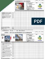 NR 12 Check List Equipamentos Diversos (Plataforma, Esmeril, Bate Estaca, Caminhão, Etc) (1)